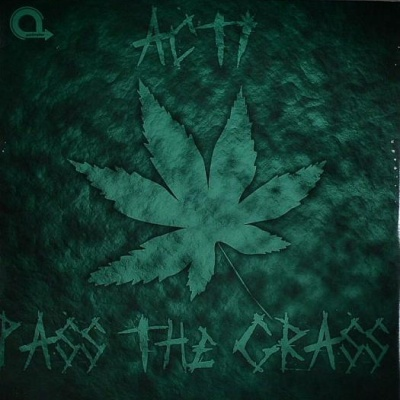Acti - Pass the Grass (Single)