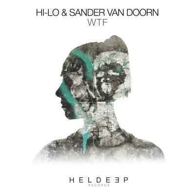HI-LO - WTF (Single)