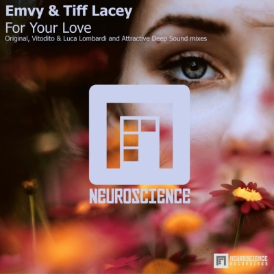 Tiff Lacey - For Your Love (Single)