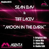 Tiff Lacey - Moon In The Dark (Single)