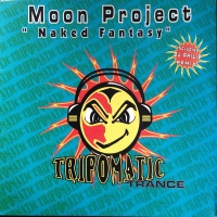 Moon Project - Naked Fantasy (Single)