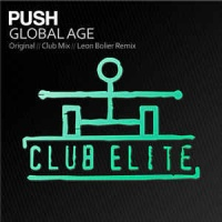 Push - Global Age (Single)