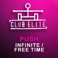 Push - Infinite / Free Time (Single)