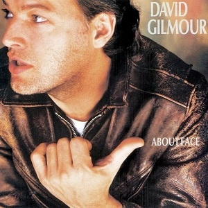 David Gilmour - About Face  CBS