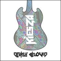 Kiesza - Dearly Beloved (Original Mix)