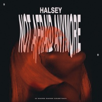 Halsey - Not Afraid Anymore (Original Mix)