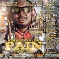T-Pain - Here Comes The Pain 2 (Album)