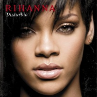 Rihanna - Disturbia (Remixes) (Single)