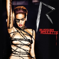 Rihanna - Russian Roulette (Promo Single) (Promo)