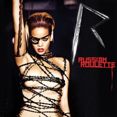 Rihanna - Russian Roulette (Promo Single) (Promo)