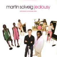 Martin Solveig - Jealousy (Soundtrack)