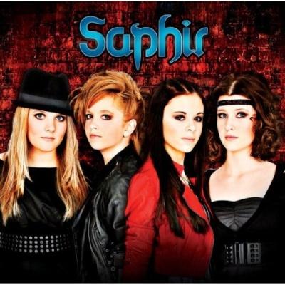 Saphir - Saphir (Album)
