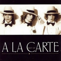 A La Carte - Best Of A La Carte (Album)