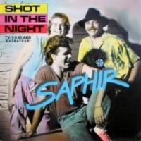 Shot In The Night