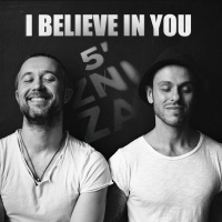 5'Nizza - I Believe In You