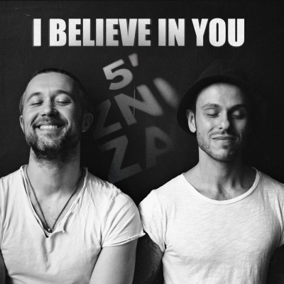 5'Nizza - I Believe In You