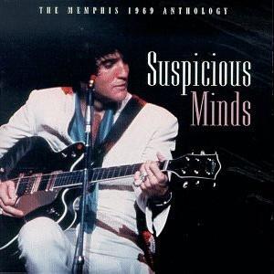 Elvis Presley - Suspicious Minds The Memphis 1969 Anthology (CD 2)
