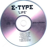 E-Type - Life (Jupiter Ace Club Mix)
