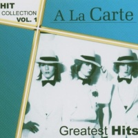 A La Carte - Ring Me Honey