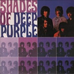 Deep Purple - Prelude: Happiness / I'm So Glad