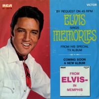 Elvis Presley - Memories