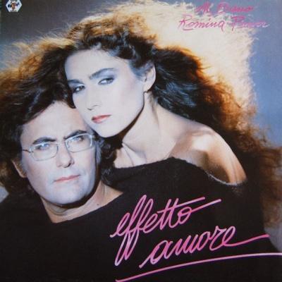 Al Bano & Romina Power - Effetto Amore