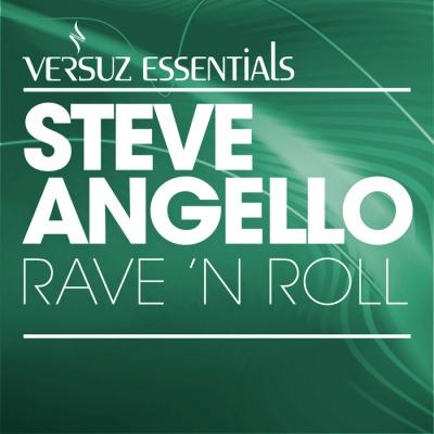 Steve Angello - Rave 'n' Roll (Album)