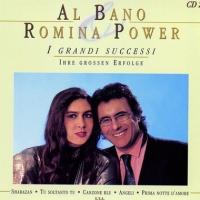 Al Bano & Romina Power - 1961