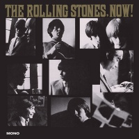 The Rolling Stones Now! (CD4)