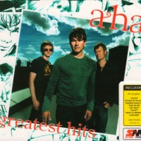 a-ha - Greatest (CD2) (Album)