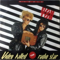 Albert One - Video Killed The Radio Star