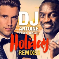 Holiday (Sagi Abitbul Remix)