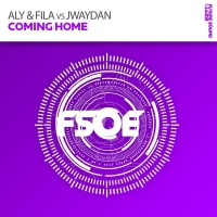 Aly & Fila - Coming Home