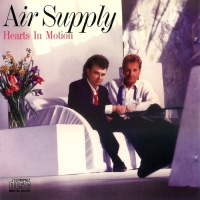 Air Supply - Hearts In Motion (Album)