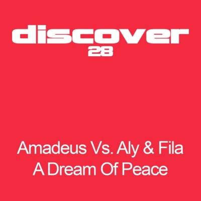 Aly & Fila - A Dream Of Peace   WEB