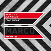 Ali Wilson - Kaos Theory (Single)