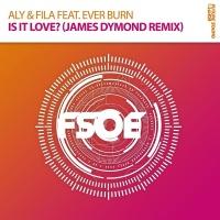 Is It Love? feat. Ever Burn (James Dymond Remix)