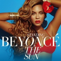 Beyonce - Standing On The Sun (WAWA Dub Mix)