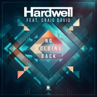 Hardwell - No Holding Back (Single)