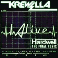 Hardwell - Alive (Single)
