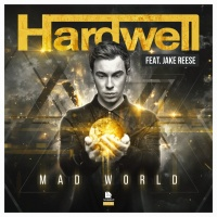 Hardwell - Mad World (Single)