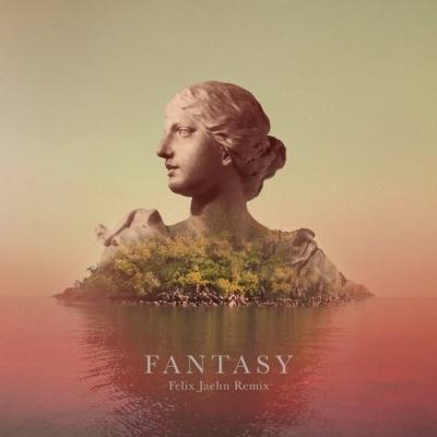 Alina Baraz - Fantasy (Felix Jaehn Remix) (Single)