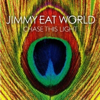 Jimmy Eat World - Chase This Light (CD 1) (Album)