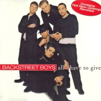 Backstreet Boys - Get Down