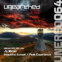 Jo Micali - Beautiful Sunset (Original Mix)