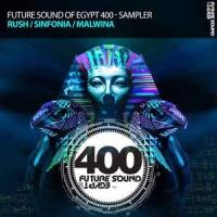 - Future Sound Of Egypt 400 (Mixed By Aly & Fila, Standerwick & Bjorn Akesson)