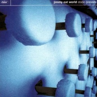 Jimmy Eat World - Static Prevails (Album)