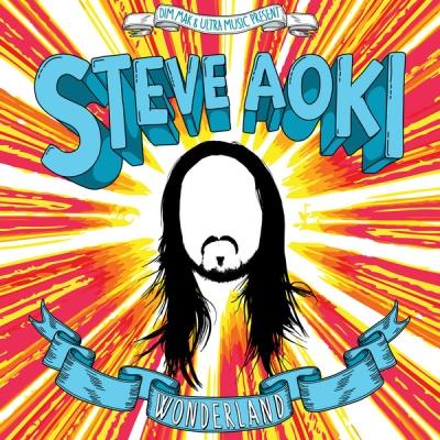 Steve Aoki - Wonderland (Album)