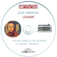 Jennifer Rene - Louder (Single)