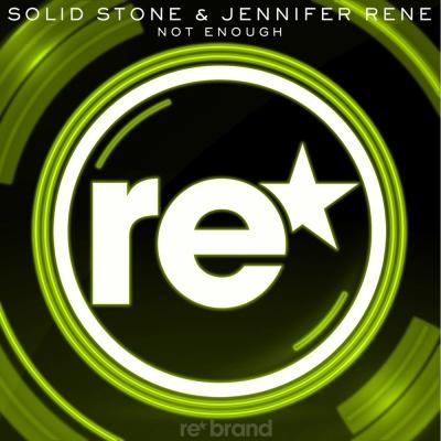 Jennifer Rene - Not Enough (Single)